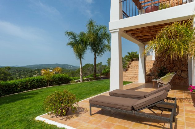 Photo n°163491 : luxury villa rental, Spain, ESPIBI 1803