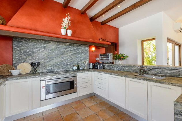 Photo n°163536 : luxury villa rental, Spain, ESPIBI 1803