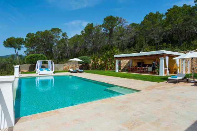 Photo n°163520 : luxury villa rental, Spain, ESPIBI 1803