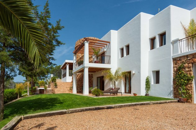 Photo n°163492 : luxury villa rental, Spain, ESPIBI 1803