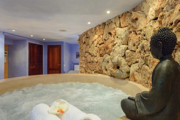 Photo n°163498 : luxury villa rental, Spain, ESPIBI 1803