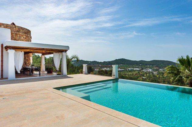 Photo n°163510 : luxury villa rental, Spain, ESPIBI 1803