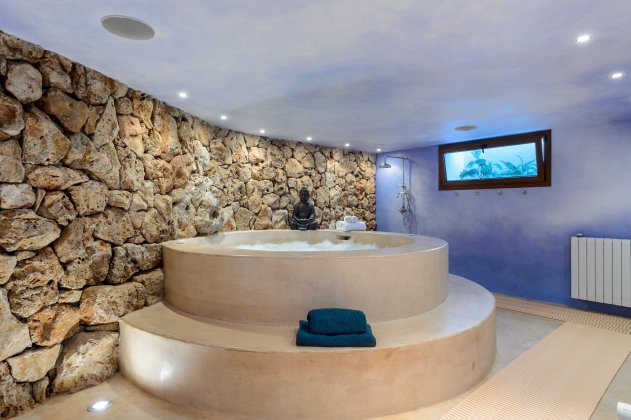 Photo n°163495 : luxury villa rental, Spain, ESPIBI 1803
