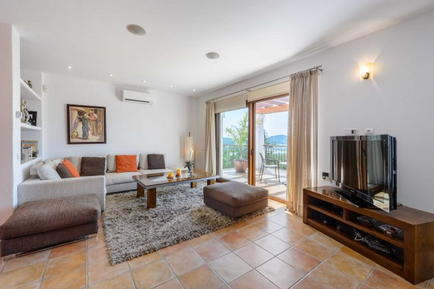 Photo n°163540 : luxury villa rental, Spain, ESPIBI 1803