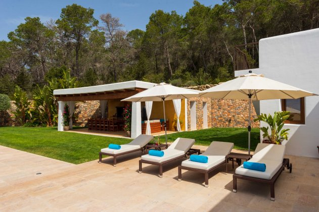 Photo n°163519 : luxury villa rental, Spain, ESPIBI 1803