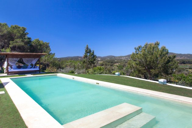 luxury villa rental, Spain, ESPIBI 1804
