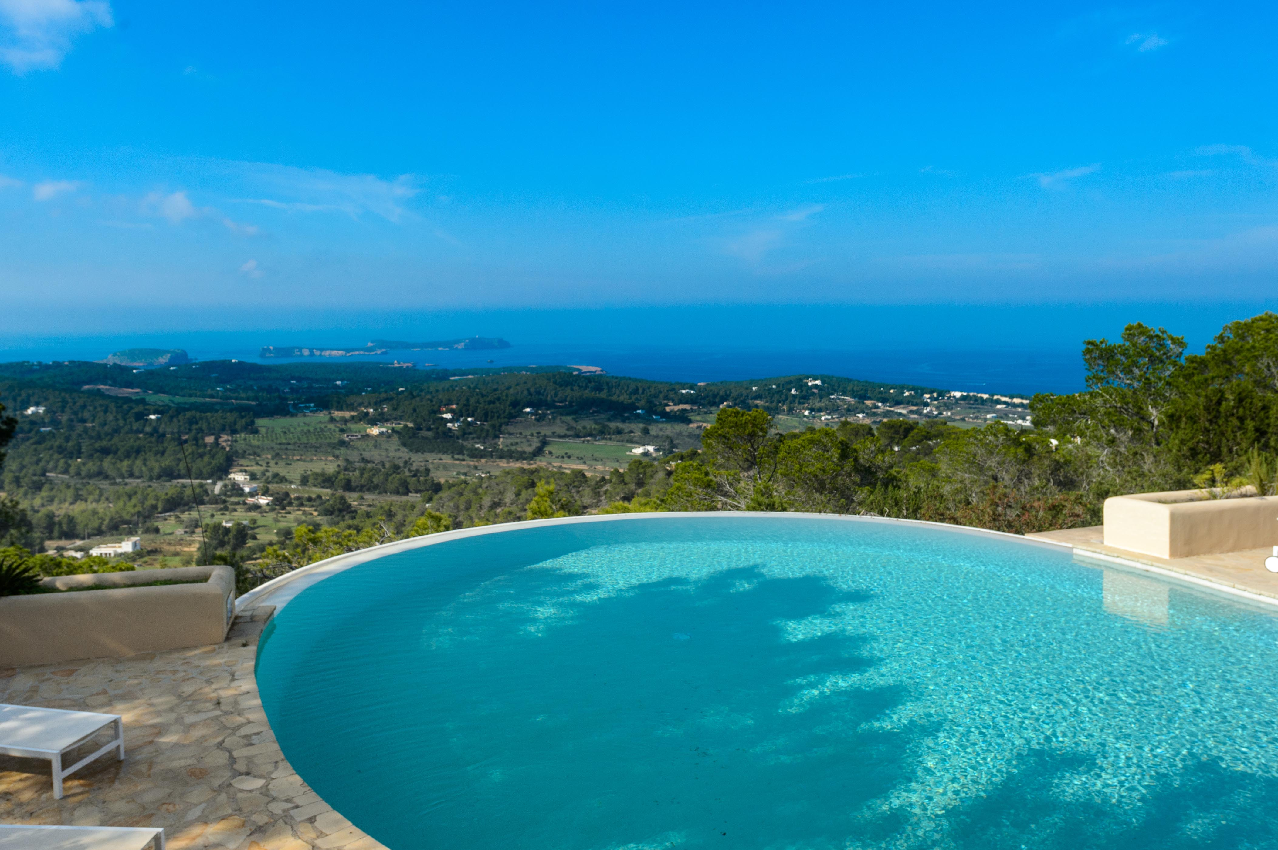 luxury villa rental, Spain, ESPIBI 1808