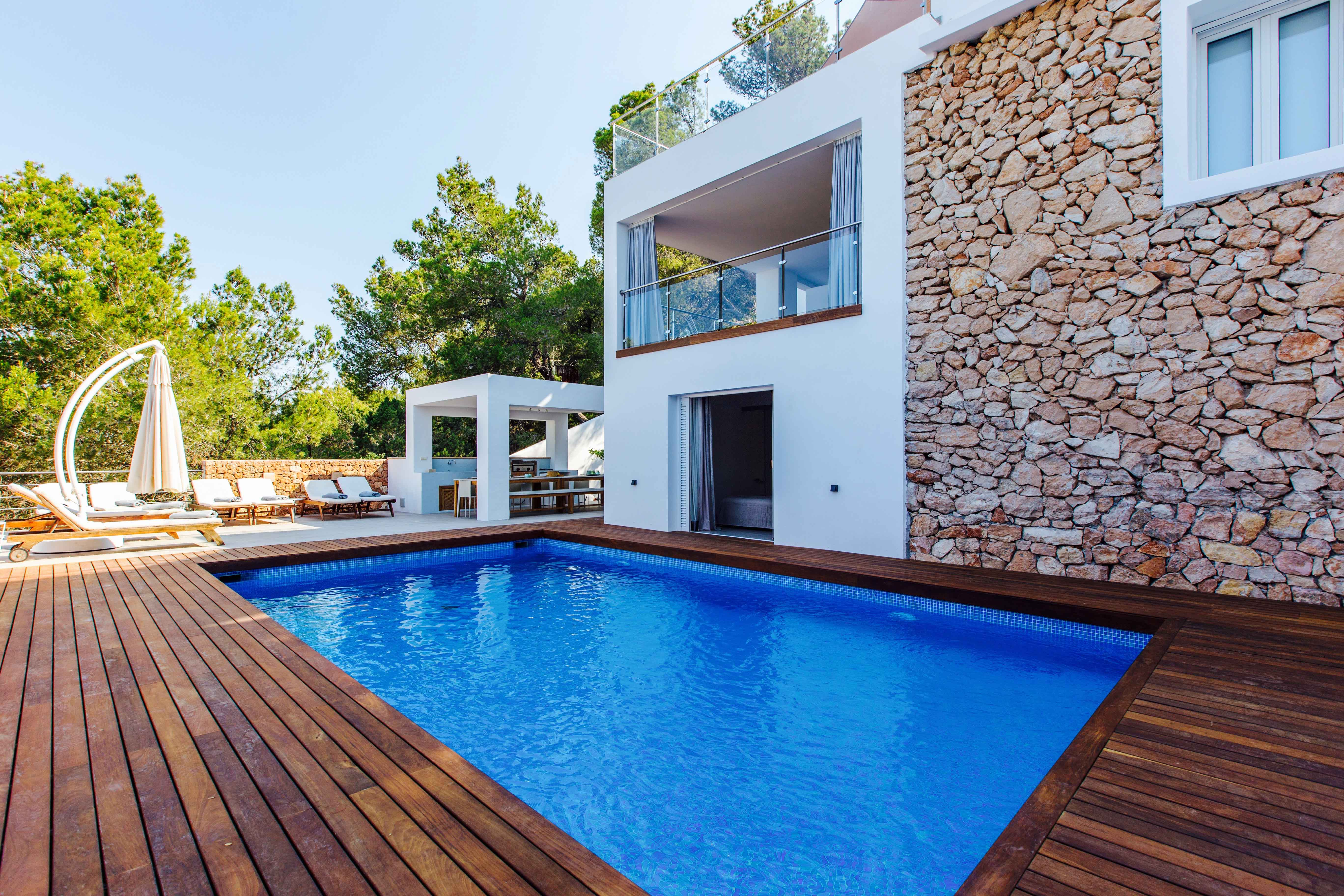 luxury villa rental, Spain, ESPIBI 1810