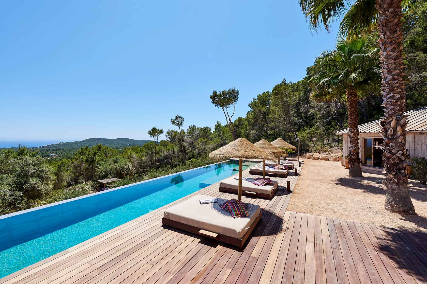 luxury villa rental, Spain, ESPIBI 2377