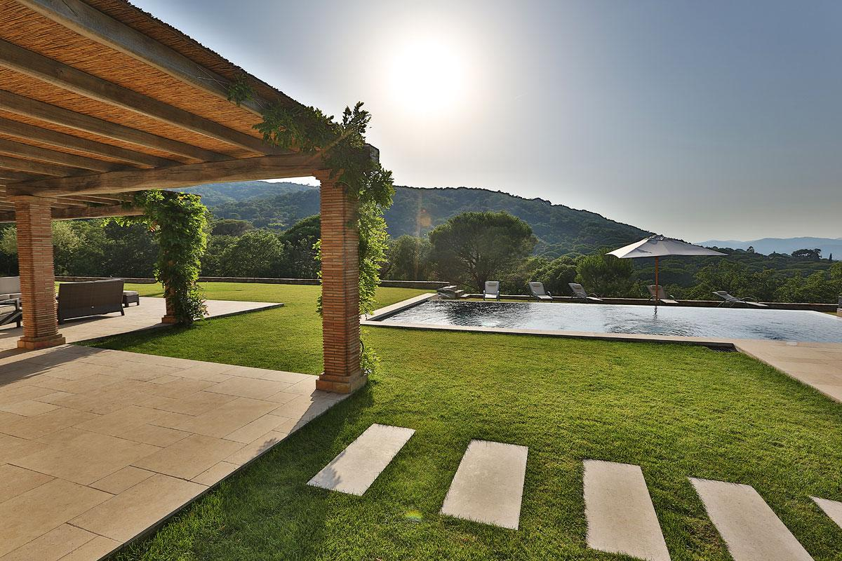 luxury villa rental, France, VARRAM 3049
