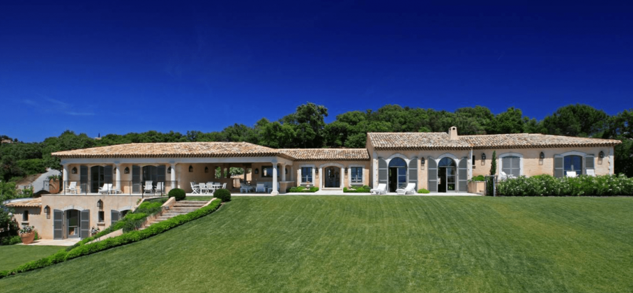 luxury villa rental, France, VARTRO 654