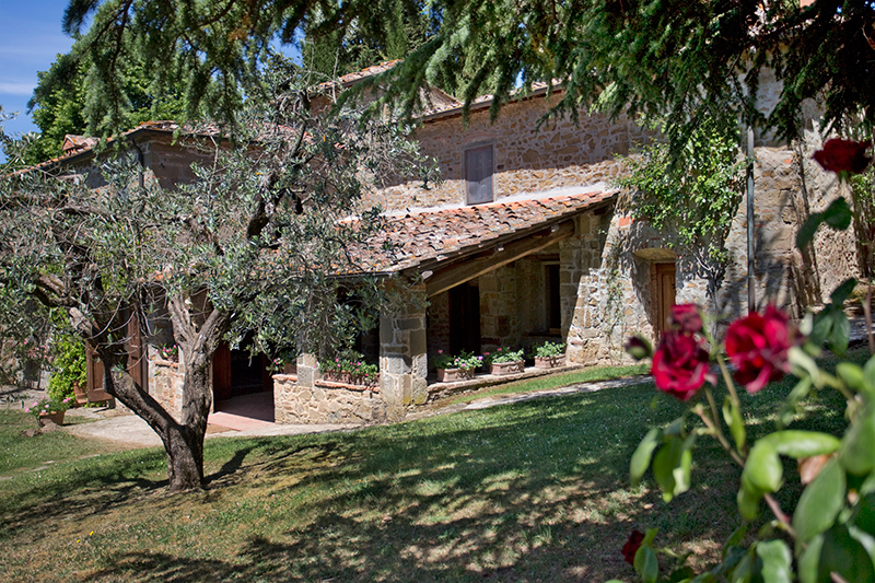 luxury villa rental, Italy, TOSCHI 1063