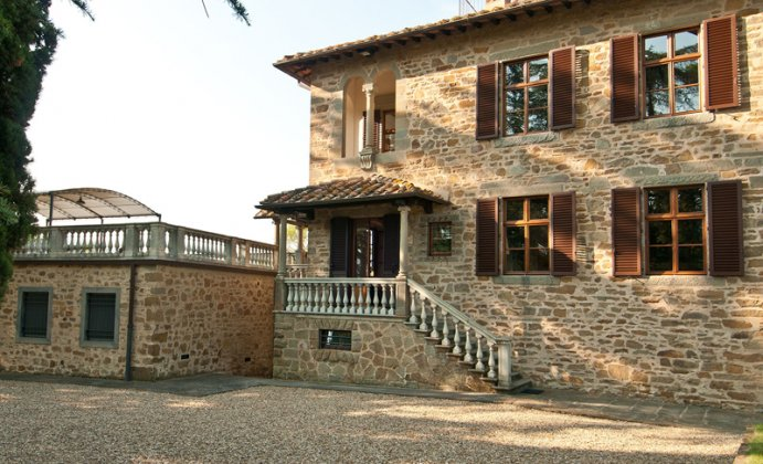 Photo n°114868 : luxury villa rental, Italy, TOSCHI 1067