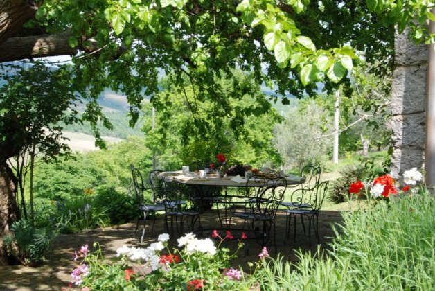 Photo n°95356 : luxury villa rental, Italy, TOSCHI 1068