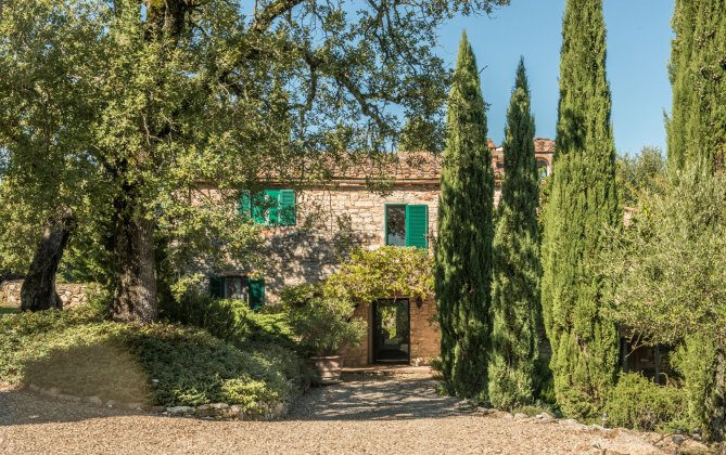 Photo n°95331 : luxury villa rental, Italy, TOSCHI 1068
