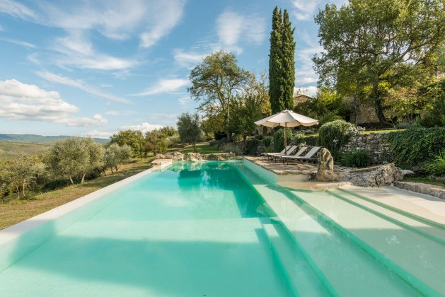 Photo n°95328 : location villa luxe, Italie, TOSCHI 1068
