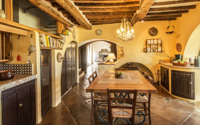 Photo n°95327 : luxury villa rental, Italy, TOSCHI 1068