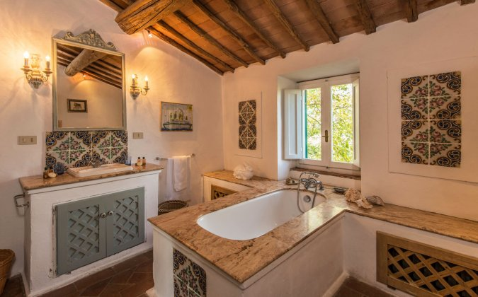 Photo n°95321 : luxury villa rental, Italy, TOSCHI 1068