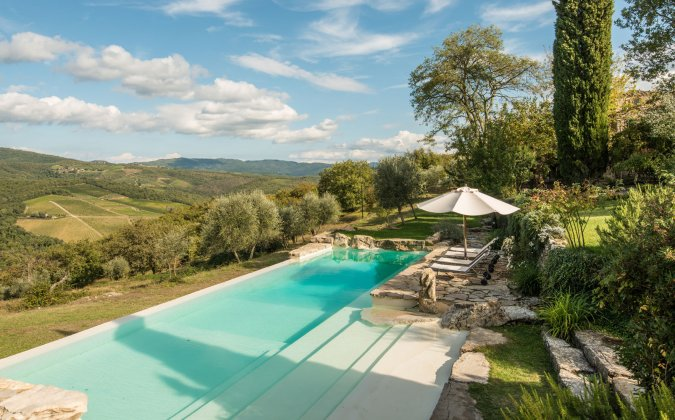 Photo n°95350 : luxury villa rental, Italy, TOSCHI 1068