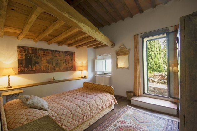 Photo n°95337 : luxury villa rental, Italy, TOSCHI 1068