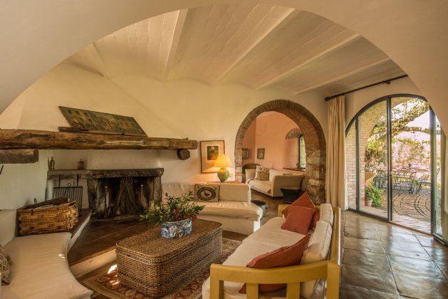Photo n°95345 : luxury villa rental, Italy, TOSCHI 1068