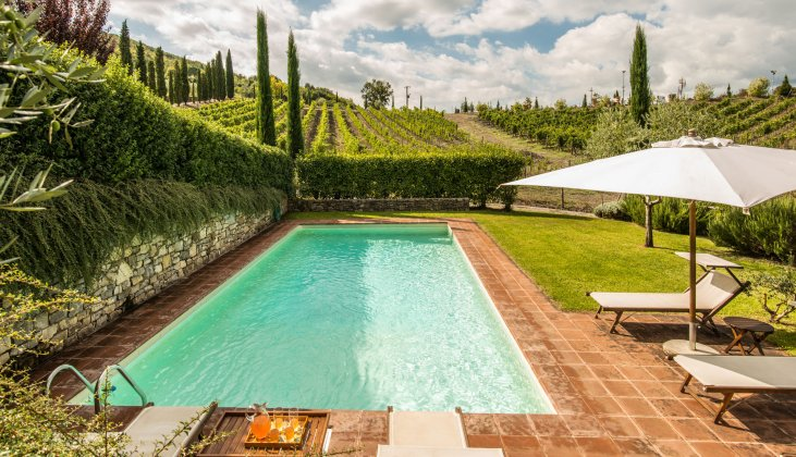 Photo n°81993 : location villa luxe, Italie, TOSCHI 1071