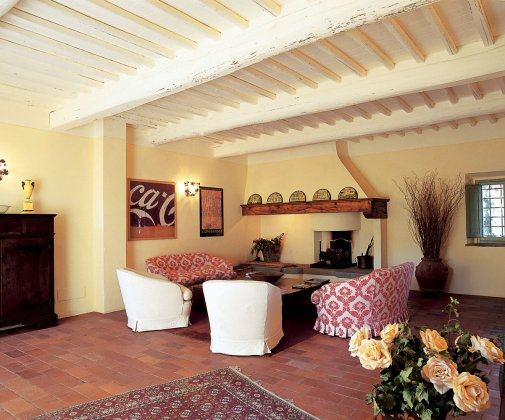 Photo n°81983 : location villa luxe, Italie, TOSCHI 1071