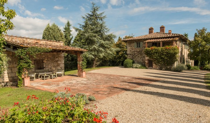 Photo n°81980 : location villa luxe, Italie, TOSCHI 1071