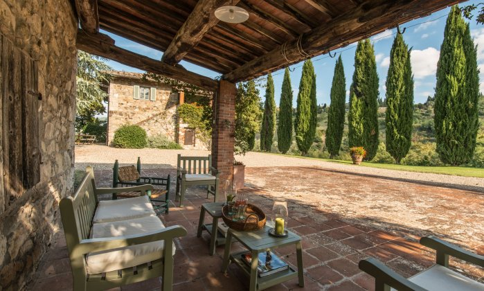 Photo n°81986 : location villa luxe, Italie, TOSCHI 1071