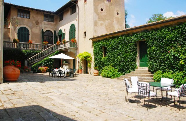 Photo n°89093 : location villa luxe, Italie, TOSTOS 1078