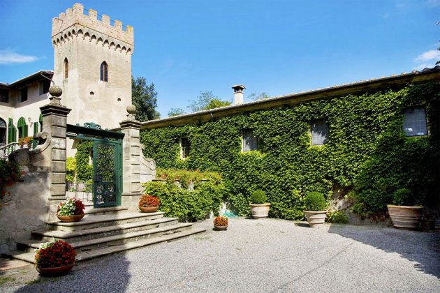 Photo n°89116 : location villa luxe, Italie, TOSTOS 1078