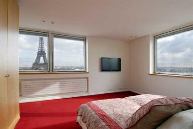 Photo n°146416 : luxury villa rental, France, PAREIF 030