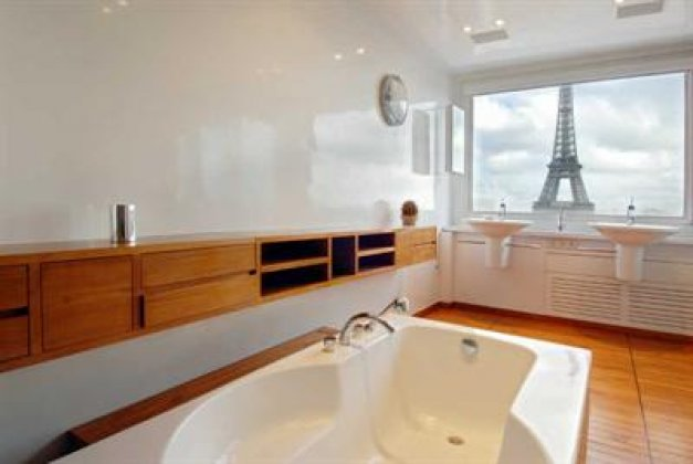 Photo n°146414 : luxury villa rental, France, PAREIF 030