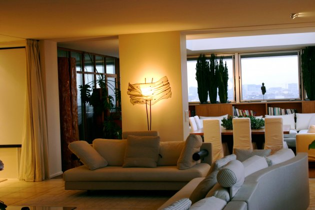Photo n°146399 : luxury villa rental, France, PAREIF 030