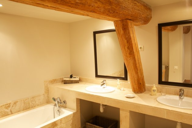 Photo n°140470 : location villa luxe, France, ALPILLCRAU 009