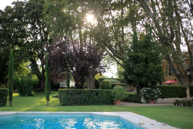 Photo n°140493 : location villa luxe, France, ALPILLCRAU 009