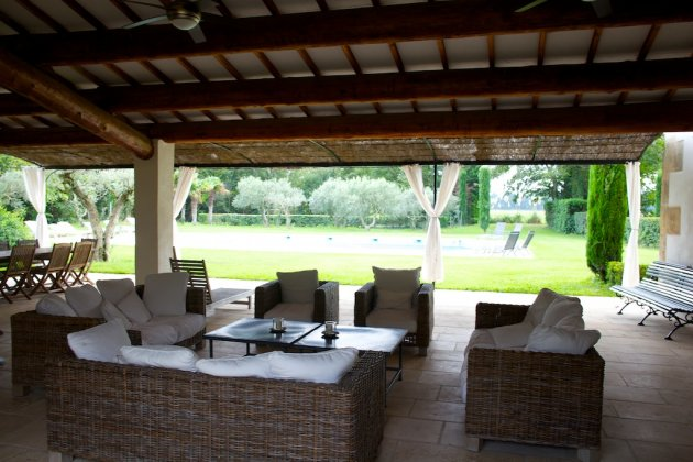 Photo n°140473 : location villa luxe, France, ALPILLCRAU 009