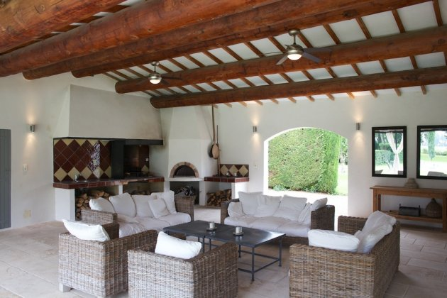 Photo n°140474 : location villa luxe, France, ALPILLCRAU 009