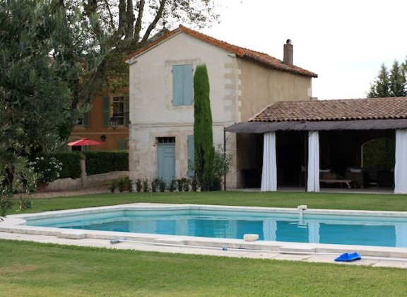 Photo n°140492 : location villa luxe, France, ALPILLCRAU 009