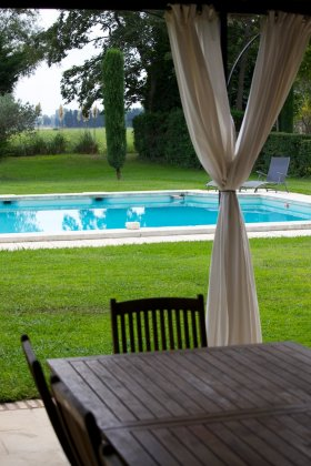 Photo n°140476 : location villa luxe, France, ALPILLCRAU 009