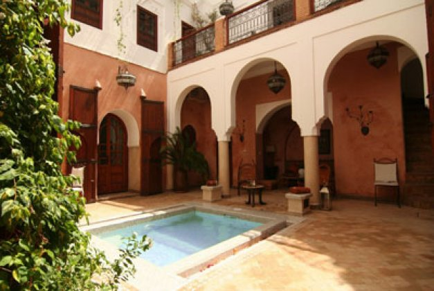 luxury villa rental, Morocco, MARMAR 331