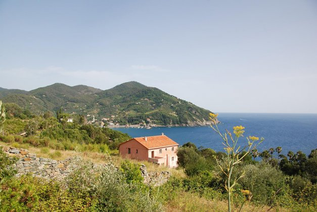 Photo n°110659 : location villa luxe, Italie, LIGCIN 1098