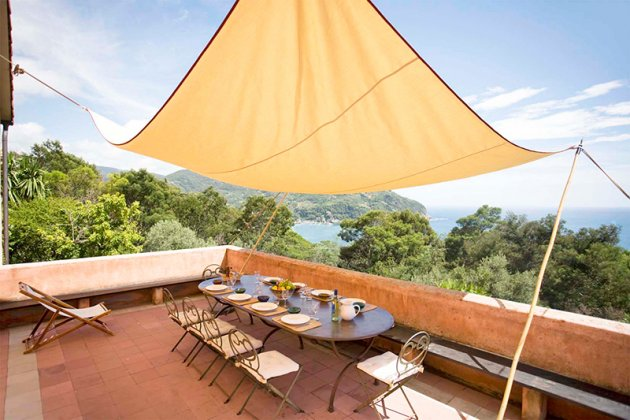 Photo n°110675 : location villa luxe, Italie, LIGCIN 1098