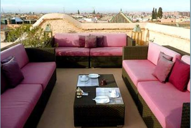 Photo n°19780 : luxury villa rental, Morocco, MARMAR 324