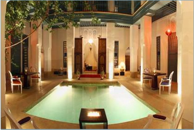 Photo n°19783 : luxury villa rental, Morocco, MARMAR 324