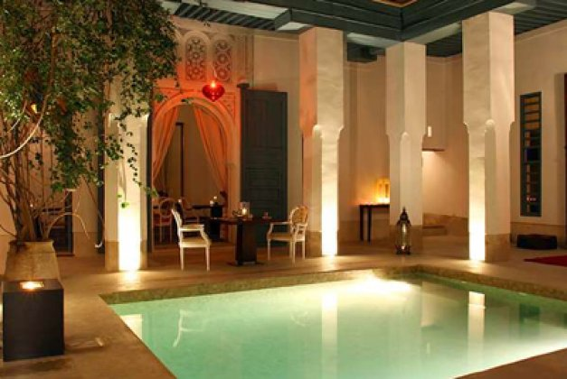Photo n°19784 : luxury villa rental, Morocco, MARMAR 324