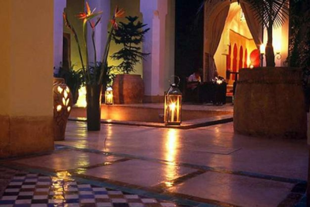 Photo n°19785 : luxury villa rental, Morocco, MARMAR 324