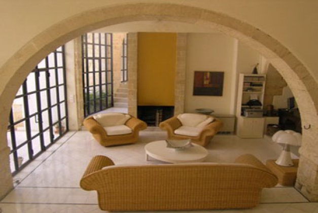 Photo n°19815 : location villa luxe, Grèce, CRERET 439