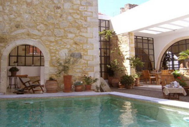 Photo n°19806 : location villa luxe, Grèce, CRERET 439