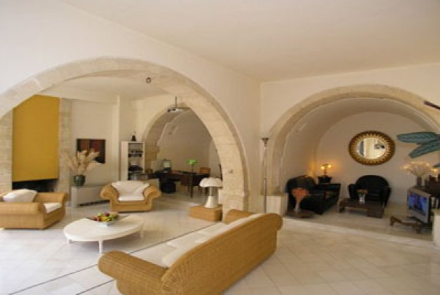 Photo n°19814 : location villa luxe, Grèce, CRERET 439